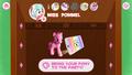 MLP Friendship Celebration app - Coco Pommel unlocked.png
