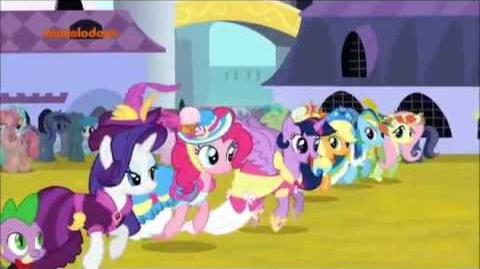 MLP Life in Equestria Dutch