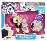 MLP The Movie Sparkling & Spinning Skirt Songbird Serenade packaging