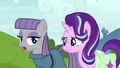 """Maud Pie answers Starlight Glimmer """"yes"""" S7E4.png"""