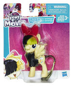 My Little Pony The Movie All About Songbird Serenade packaging