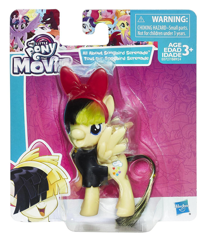 My Little Pony The Movie Wallpaper Songbird Serenade