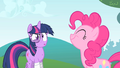 "Pinkie Pie ""That would've spoiled the secret"" S1E15.png"