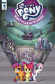 Ponyville Mysteries issue 4 cover A.jpg