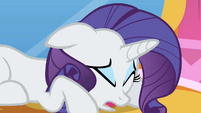 Rarity -Of all the worst things- S2E03