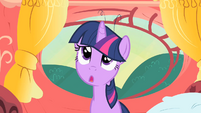 Rise and shine Twilight S01E25
