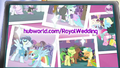 Royal Wedding promo Hubworld.png