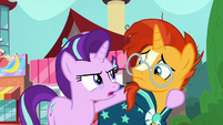 Starlight -find this friendship problem now!- S8E8