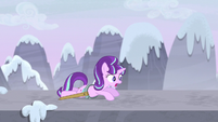 Starlight sees cutie mark jars falling S5E2