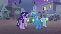 Trixie -don't even worry about it- S8E19