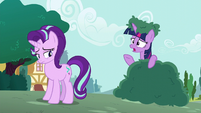 "Twilight ""do you really think Trixie's the one"" S6E6"