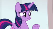 "Twilight ""you already know all about"" S8E12"