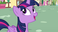 Twilight -One can only hope- S4E21
