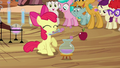 Apple Bloom making potion for audience S4E15.png
