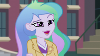 Celestia --they would be very interested-- EG3