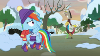 """Discord """"enjoy your exclusive pony-only holiday"""" MLPBGE"""