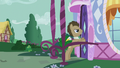 Dr. Hooves frustrated S5E9.png