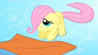 Filly Fluttershy humiliated S1E23