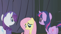 Fluttershy filled with pride S1E07