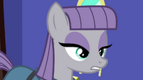 Maud 'I don't really like candy' S4E18