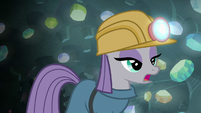 """Maud Pie """"that's actually a really common gem"""" S7E4"""