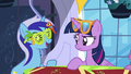 "Minuette ""starting to come out of her shell"" S5E12.png"
