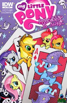 My Little Pony - Friendship Is Magic 021-001 (1)