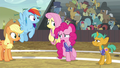 "Pinkie Pie ""Braeburn is really good!"" S6E18.png"