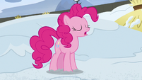 "Pinkie Pie ""even if all that was possible"" S7E11"