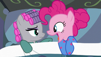 "Pinkie Pie ""good night!"" S7E4"