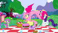 Pinkie Pie flipping out S2E25.png