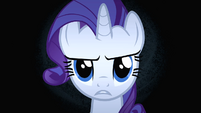 Rarity's face S4E07