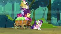 Rarity Full Cart S03E06