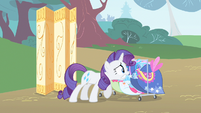 Rarity gotta pick S1E20