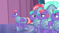 Royal guards backing away slowly S6E1.png