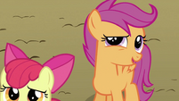 Scootaloo S2E23