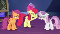 Scootaloo emerges as an adult S9E22