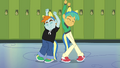Snips and Snails dancing EG.png