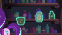 Snowfall grabs an addition three potions S06E08