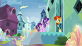 Starlight and Sunburst awkwardly pause S6E1.png