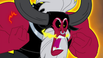 Tirek growing much bigger S4E26