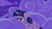 "Twilight Sparkle ""I hate to let you down"" S8E7"