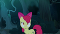 A shadow stalks Apple Bloom S5E4.png