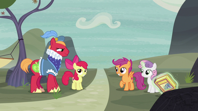 File:Big Mac and Crusaders with renewed confidence S7E8.png