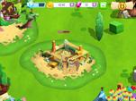 Building Cheerilee's house MLP Game
