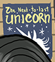 Comic issue 20 cover RE The Next-to-last Unicorn