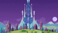 Crystal Empire palace at night zoom-out S4E25.png