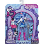 Equestria Girls Through the Mirror Vice Principal Luna doll packaging