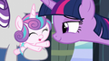 Flurry Heart tries to reach for her aunt S6E2.png