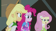 Fluttershy doesn't feel like playing anymore EG3
